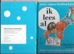 Blokker, Wilhelmina - Mijn eigen leesboekjes: Ik ees al