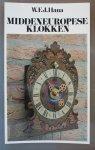 Hana - Middeneuropese klokken / druk 1