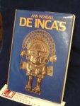 Kendall, Ann - De Inca's