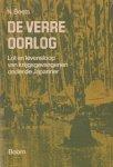 Beets (pseudoniem L.A. Koelewijn) Arnhem 17 mei 1915 - Utrecht 5 maart 1986, Prof .dr Nic - De verre oorlog - Lot en levensloop van krijgsgevangenen onder de Japanner.,
