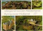 - Vliegend boven nederland