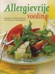 Wright, Tanya - Allergievrije voeding. Recepten en praktische adviezen over leven met voedselallergieën.