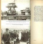 Pope Dudleij . Vertaling J.F. Kliphuis  Medewerking werd verleend door de Marinevoor lichtingsdienst - De slag aan de Rio Plata. De ondergang van de Graf Spee
