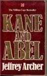 Archer, Jeffrey - Kane and Abel