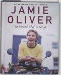 Oliver, Jamie - The Naked Chef is terug / de essentie van het koken.