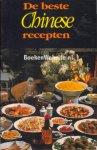 Dijkstra, F. - De beste Chinese recepten