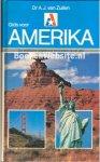 Zuilen, A.J. van - Gids voor Amerika