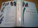 Ridgely, Robert S - A Guide to the Birds of Panama