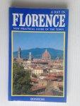 Serra, Vittorio - A Day in Florence, reisgids