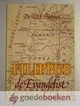 Tukker, Ds. W.L. - Filippus de Evangelist