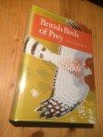 Brown, Leslie - British Birds of Prey (New Naturalist 60)