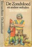 Reen, Ton van  Met illustraties van Rob Vlaanderen en Rob Vermeulen - De Zondvloed  en andere verhalen