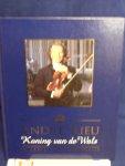 Kayser, Natascha - André Rieu  Koning van de Wals / 30 jarig jubileum editie (met DVD)