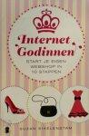 Suzan Eikelenstam - Internetgodinnen start je eigen webshop in tien stappen