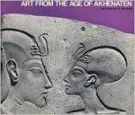 Fazzini, R.A. - Art From the Age of Akhenaten