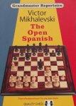 Mikhalevski, Victor - The Open Spanish