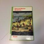 Maanen, Hans van - De wet van...
