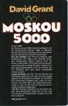 Grant, David - MOSKOU 5000