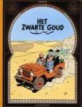 Hergé - De avonturen van Kuifje 14. Kuifje en het zwarte goud