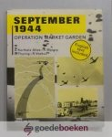 Korthals Altes, K. Margry, G. Thuring, R. Voskuil, A. - September 1944 Operation Market Garden --- English text included