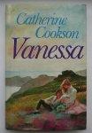 COOKSON, CATHERINE, - Vanessa.