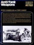 Chamberlain, P; Gander, T. - Anti-tank weapons