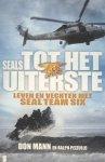 Don Mann - Seals - Tot het uiterste