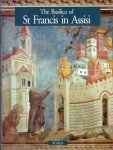 Lunghi E. ( ds1245) - The Basilica of st Francis in Assisi