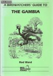 GORE, M.E.J. / WARD, Rod - Birds of the Gambia + A birdwatchers'guide to the Gambia