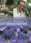 R. Verlinden - De tuinruimers