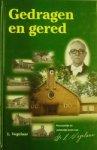 Vogelaar, L. - Gedragen en gered *nieuw* --- Persoonlijk en ambtelijk leven van ds. L. Vogelaar