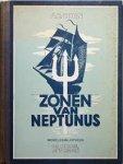 Corn, A.E. - Zonen van Neptunus : een bundel verhalen van de zee