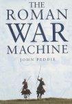 John Peddie - The Roman War machine