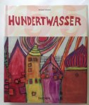 Schmied, Wieland - Hundertwasser 1928-2000. Personality, Life, Work.