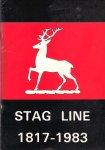 Robinson, Nicholas J. - Stag Line 1817-1983
