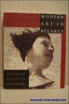 Belt, Werner E.M. van den (ed.). - Modern art in Belarus. Moderne kunst in Wit-Rusland.