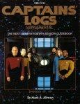 Star Trek; Mark A. Altman, - Captain's logs. Supplemental.