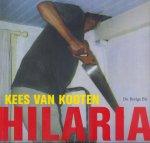 Kooten, Kees van - Hilaria. Selectie van artikelen en verhalen eerder verschenen in o.a. Humo