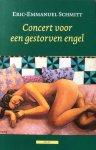 Schmitt, Eric-Emmanuel - Concert voor een gestorven engel; verhalen