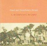 C. de Graaf sr en C. de Graaf jr. - Schoonoord  - Parel aan Drenthina's kroon