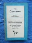 Hill, Ralph (edited by) - THE CONCERTO