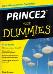 Graham, Nick (ds1212) - PRINCE2tm voor Dummies