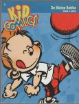 Tome - Kid Comics 5 de kleine Robbe