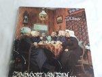 Steen, J.A. - Zandvoort van toen...Een samenvatting van verhalen en artikelen over Zandvoort door J.A. Steen