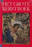 Stoep, D. v.d. - Het grote kerstboek