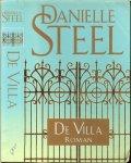 Steel, Danielle . Vertaling Karst Dalmijn   Omslagontwerp  Karel van Laar - De Villa