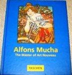 ULMER, Renate & MUCHA, Alphonse Marie - Alfons Mucha