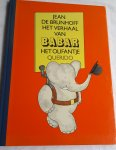 BRUNHOFF, Jean de - Het verhaal van Babar het olifantje