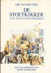 Gre van der Veen - De Stoetkikker - Nije Grunneger Sprookjes