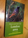 Mitchell, Dominic - Where to watch Birds in the London Area